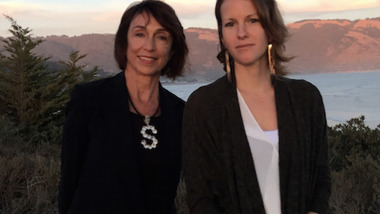 On écoute le premier extrait de la collaboration entre Kaitlyn Aurelia Smith et Suzanne Ciani
