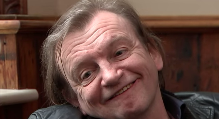 Quand Mark E Smith baragouinait sur l'immigration à la télé britannique