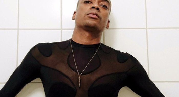 Interview avec Lotic, renégat de la club music