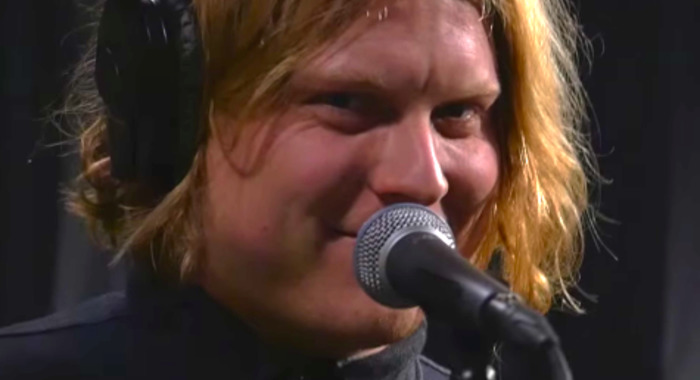 A mater tout de suite: Ty Segall and the Muggers en live sur KEXP