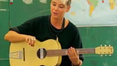 Cat Power chez Funny Or Die