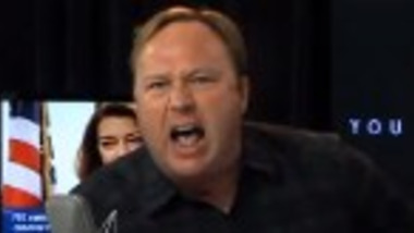 Alex Jones vs Justin Bieber
