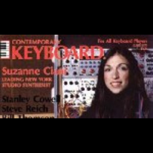 Suzanne Ciani : Second Breath