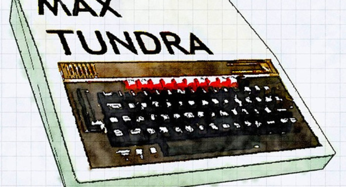 Max Tundra: Selected Amiga / BBC Micro Works 85 - 92