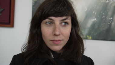 Julia Holter: World