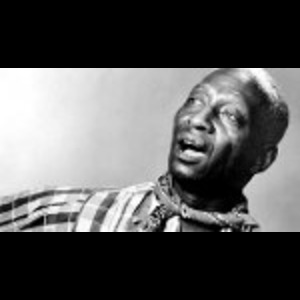 The only film ever Made of the legendary Leadbelly
