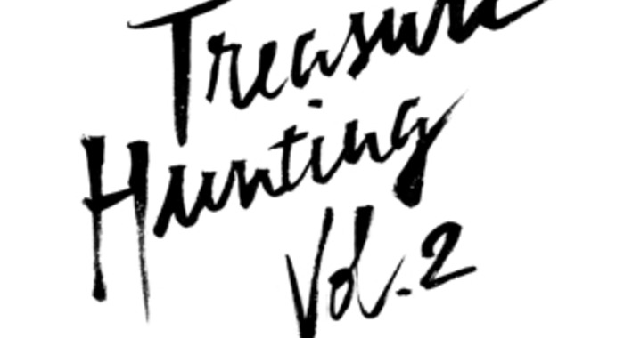 Treasure Hunting Vol.2