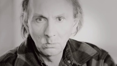Aubert chante Houellebecq: Isolement