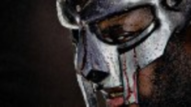 MF Doom au Bataclan le 19 octobre