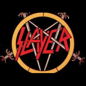 15 Gifs animés de Slayer