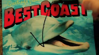 Best Coast : The Only Place