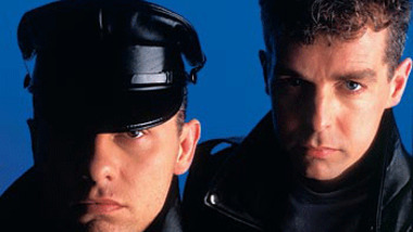 Super, Pet Shop Boys sortent un nouvel album en avril