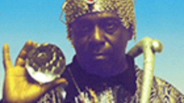 SEPIA: Sun Ra Quartet, When There Is No Sun (feat. John Gilmore)