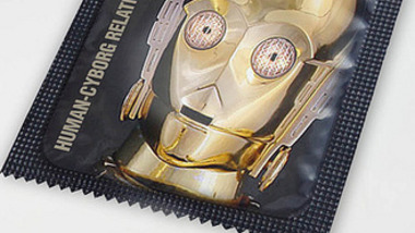 Star Wars Condoms