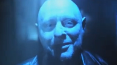 Shaun Ryder On UFOs