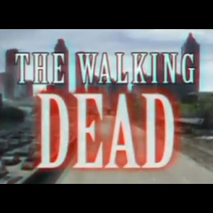 The Walking Dead : 1995 Style