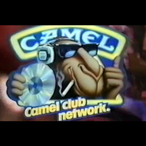The Camel Club Network