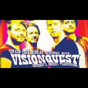 Shaun Reeves: Visionquest Podcast 001