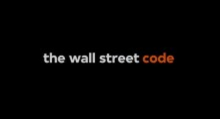 The Wall Street Code