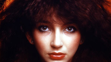Running Up That Hill: The Kate Bush Story