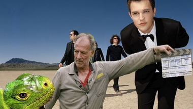 Werner Herzog filme The Killers pour un documentaire.