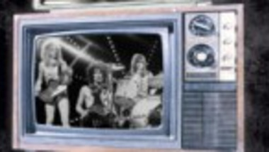 New York Dolls : Lookin' Fine On Television