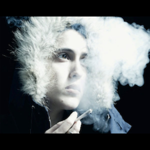 Helena Hauff: Spirals Of Smoke Drifting From Soot Stained Chimney