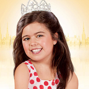 Introducing Sophia Grace, l'enfant-star la plus déprimante de tous les temps