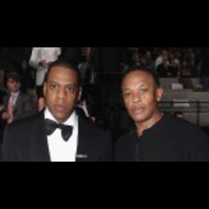 Dr. Dre feat. Jay-Z: Under Pressure