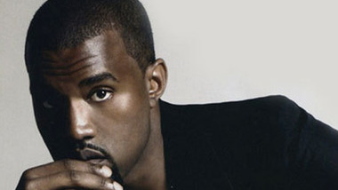 Kanye West & Barnaby Robert: Erotic Video for 25 Magazine