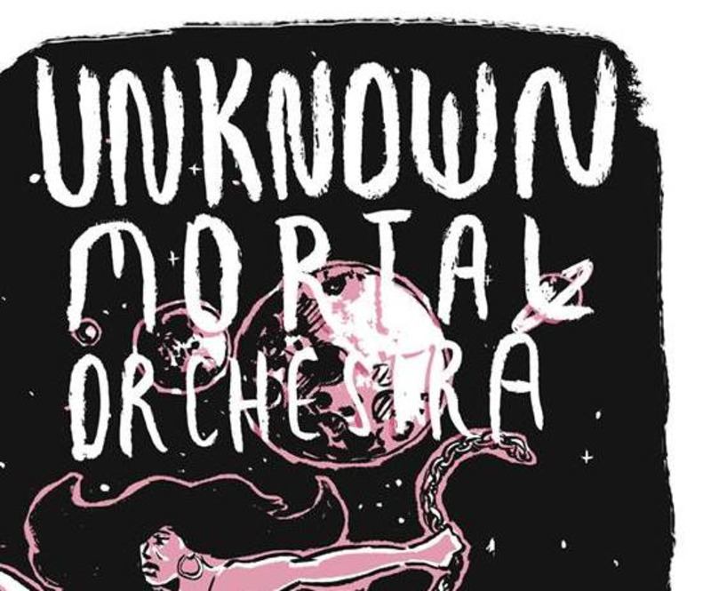Unknown Mortal Orchestra au Cabaret Du Mile End