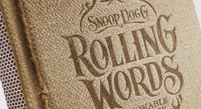 UPDATE - Snoop Dogg: Rolling Words