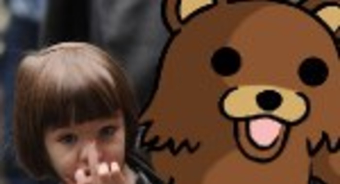 Wanted: Pedobear