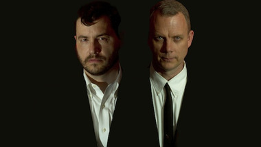 Matmos: Very Large Green Triangles (video)