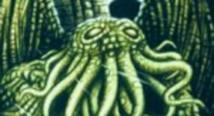 The Last Lovecraft: Relic of the Cthulhu