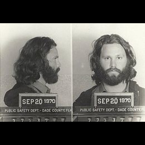 The Doors : Crawling King Snake