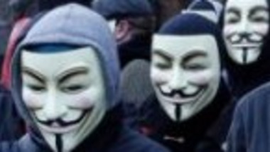 Anonymous: Operation Payback