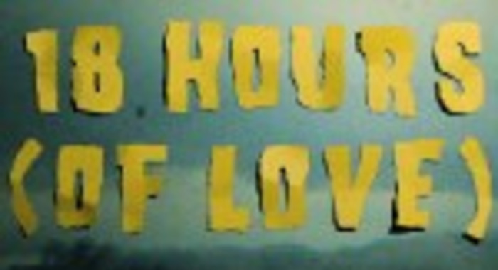 K-X-P: 18 Hours of Love