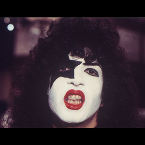KISS:  45 Minutes of Paul Stanley Stage Banter