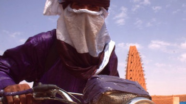 Mdou Moctar, Sahel Sounds