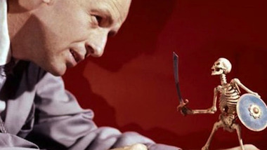 The Ray Harryhausen Creature List