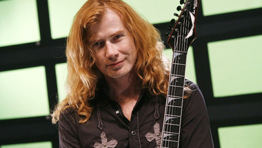 Dave Mustaine with San Diego Symphony: Symphony Interrupted
