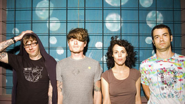 Thee Oh Sees: Minotaur (update)