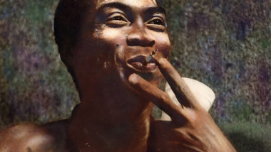 Fela Kuti & Egypt 80 : Live in Detroit 1986