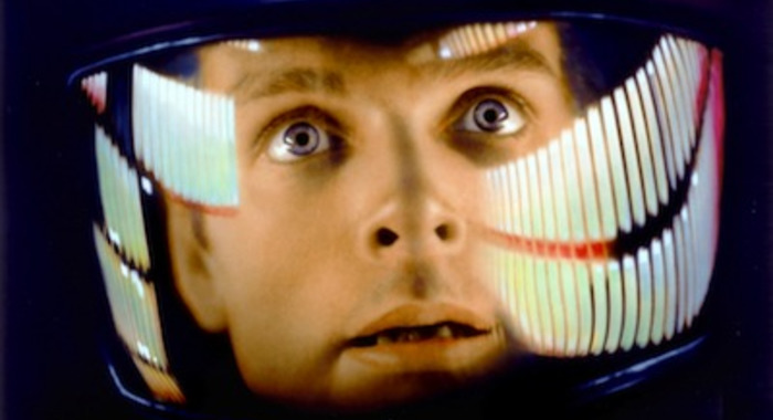 2001: A Space Odyssey -- A Look Behind the Future