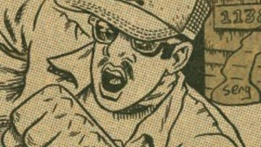 Hip Hop Family Tree, Wild Style part 1