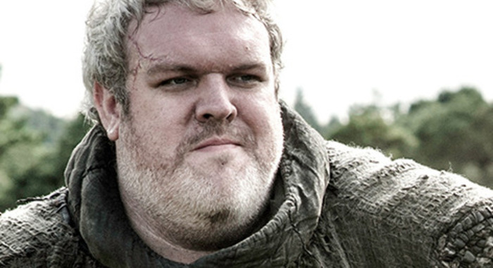 The Ballad of Hodor