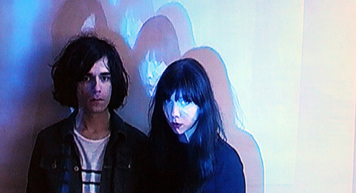 The KVB annonce Of Desire, enregistré dans l'antre de Geoff Barrow de Beak> et Portishead