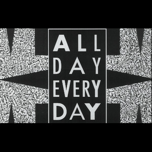 D.K.: All Day Everyday