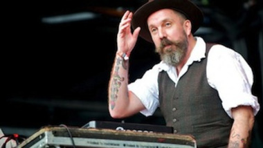Andrew Weatherall : BBC Radio 6 Music - 6 Mix